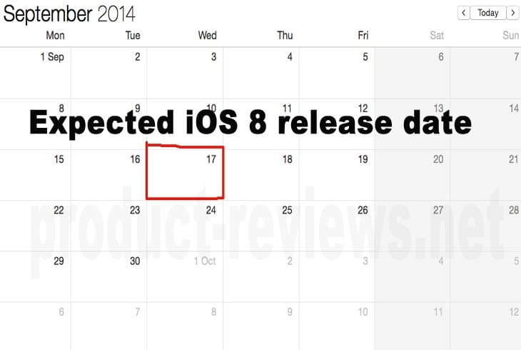 Also See: iOS 8.4.2 release uncertainty before iOS 9 Gold Master