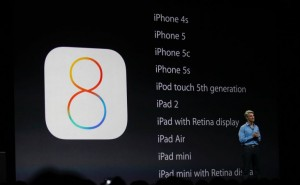 iOS 8 review: first impressions