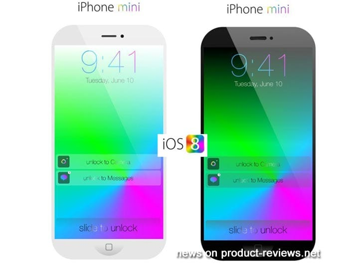 iOS-8-shown-on-iPhone-6-mini-concept