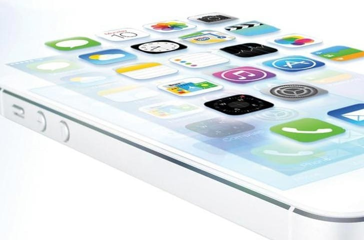 iOS 8 update features and concept clues
