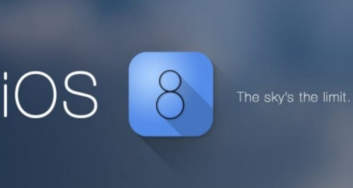 iOS 8 beta 2 release date pinpointed
