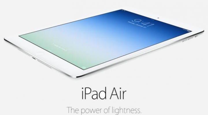 iOS 8.1 iPad Air WiFi freezing problems
