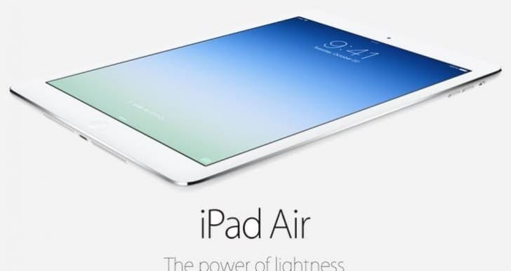 iOS 8.1 iPad Air WiFi freezing problems