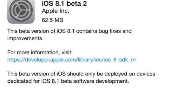 iOS 8.1 update to kill change date problem