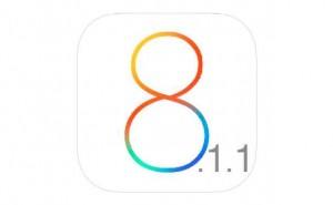 iOS 8.1.1 beta 2 or public release date?