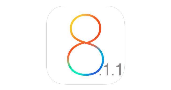 iOS 8.1.1 beta 2 or public release date