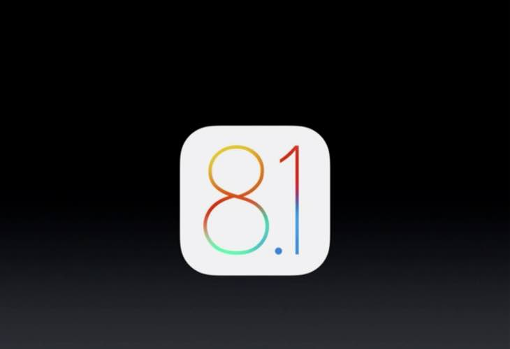 iOS 8.1.1 release urgency for persistent problems