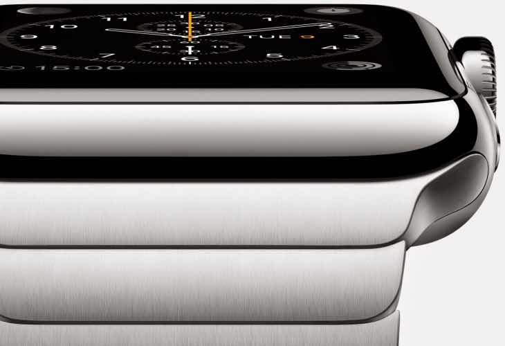 iOS 8.2 update lead time over Apple Watch release