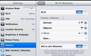 iOS 8.3 problems with WiFi lingers