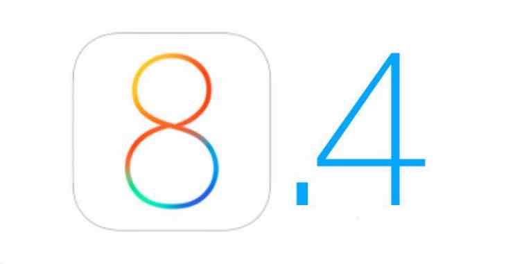 iOS 8.4 public release date in days