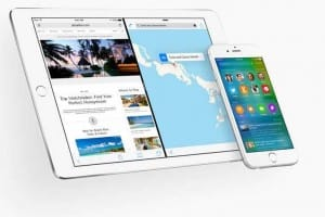 iOS 9 beta 3 release date 'Cued'