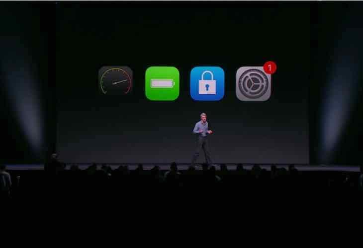 iOS 9 beta 3 release date