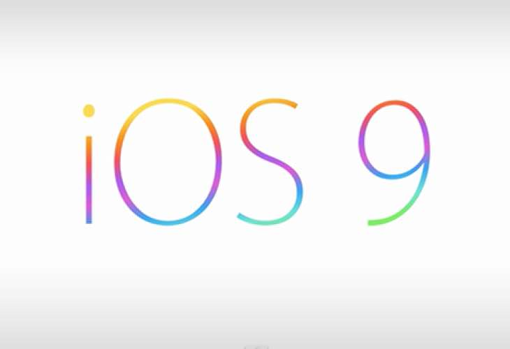 iOS 9 public beta program for improved experience