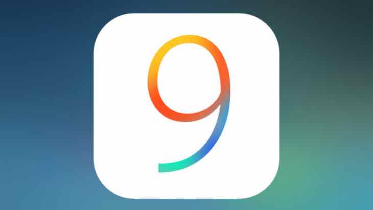 iOS 9 release time
