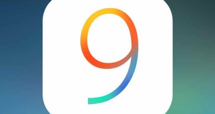 iOS 9 beta 2 release time today