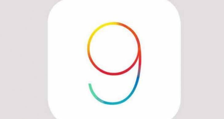 iOS 9.1 beta 4 release notes live