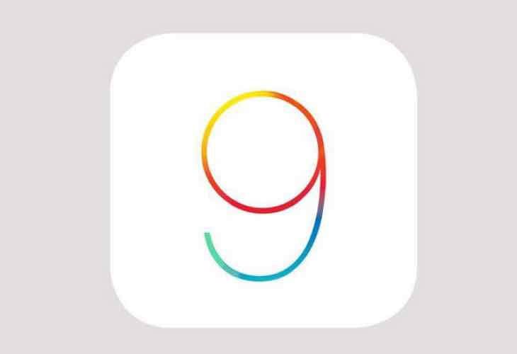 iOS 9 updated