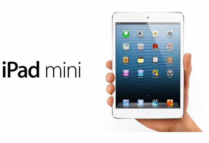 iOS 9 version for iPad 2 and mini