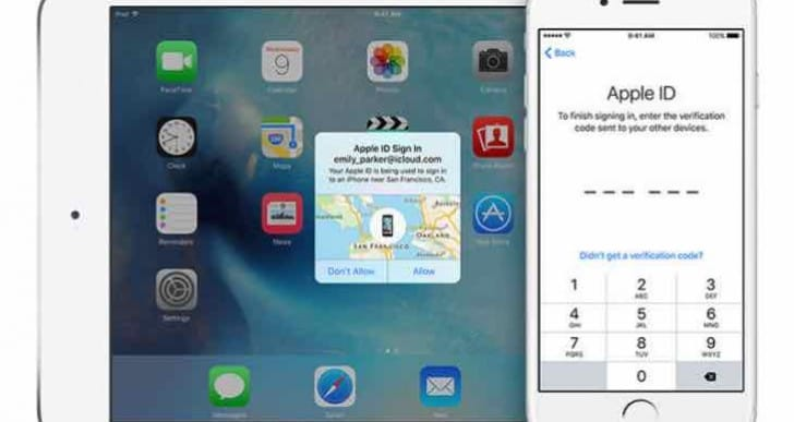 iOS 9.0.1 has not fixed lock screen bypass flaw