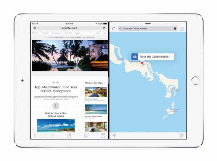 iOS 9.0.1 update