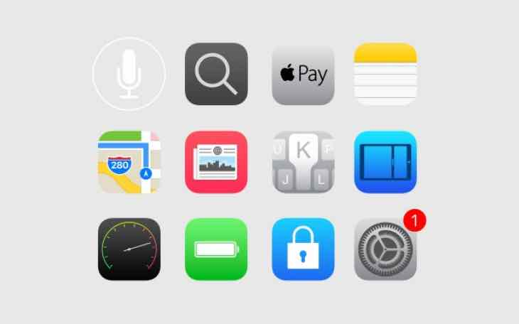 iOS 9.1 beta 2 release
