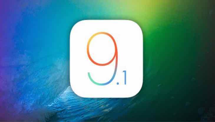 iOS 9.1 public release date