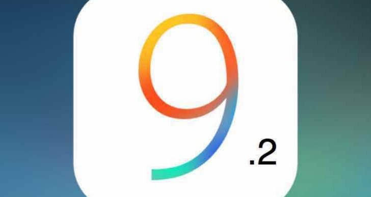 iOS 9.2 beta 1 release notes live with Safari improvements