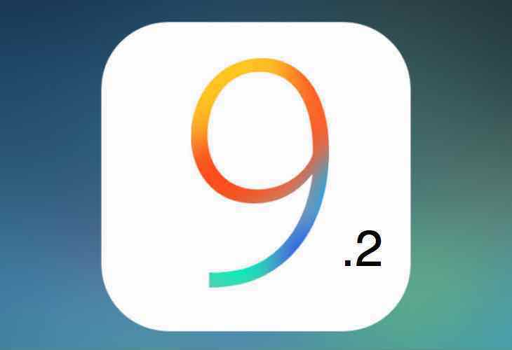 iOS 9.2 public beta 2 release notes