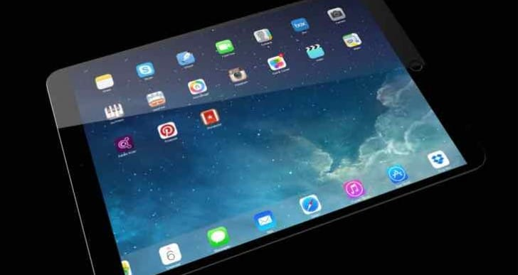iOS 9.2 update to focus on iPad Pro enhancements