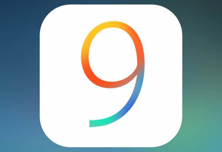 iOS 9.3, not 9.2.1