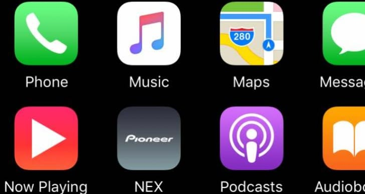 iOS 9.3 update to add new features to CarPlay