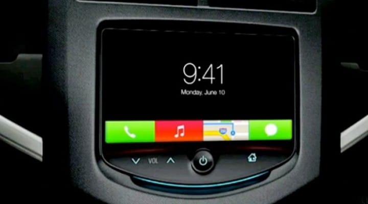 iOS in the Car, list of cars does not include Ford