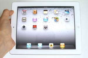 iPad 2 freezes in latest iOS 8.1 problems