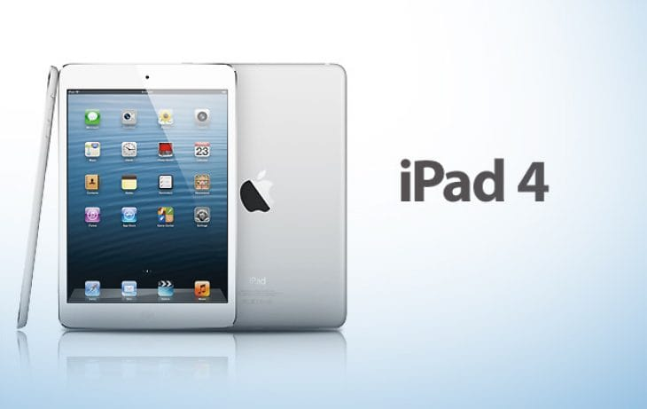 iPad 2 replacement for 2014