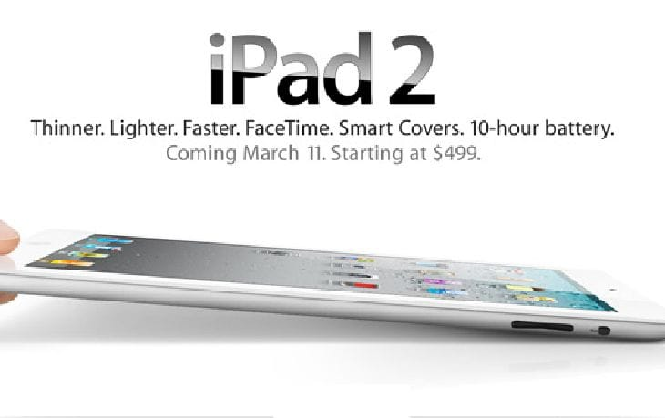iPad-2-retired