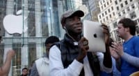 iPad 5 and mini 2 release date queue or pre-order