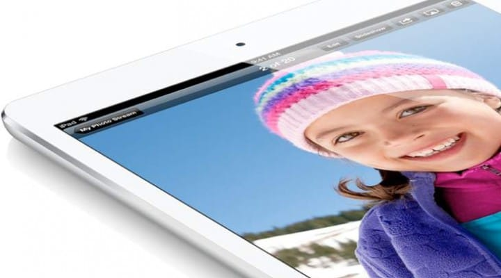 iPad 5 and mini 2 to get jump on 2013 iPhone