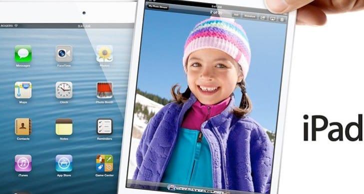iPad 5 vs. iPad mini 2 – Purchasing dilemma