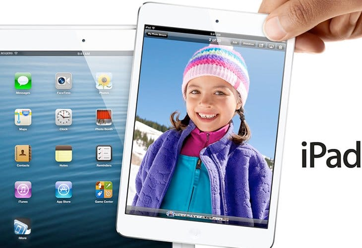 iPad 5 vs. iPad mini 2 – Purchasing dilemma