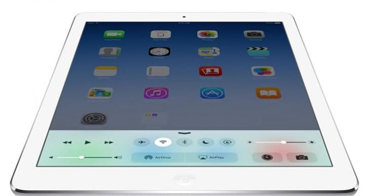 iPad 6 and mini 3 price anticipation