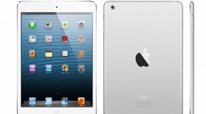iPad Air 2 and Pro specs inevitability, an A8 chip