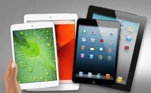Apple may skip iPad Mini 3 for better iPad Air 2