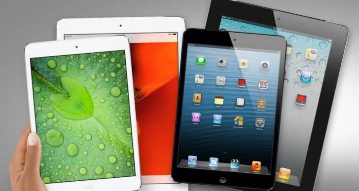 Apple may skip iPad Mini 3 for better iPad Air 2