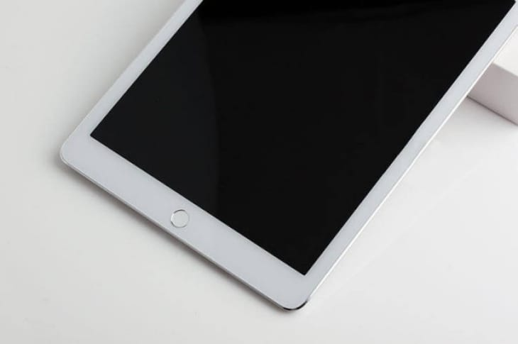 iPad Air 2 design changes subtle
