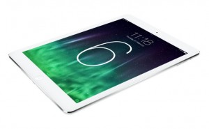 13-inch iPad with iPhone 6 phablet in Sept?