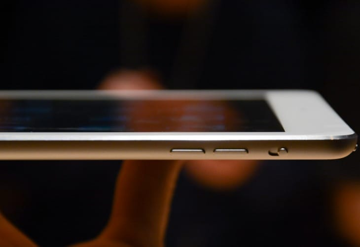 iPad Air 2 or iPad 6 release hintsiPad Air 2 or iPad 6