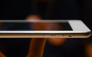 iPad Air 2 production this month fortifies release date