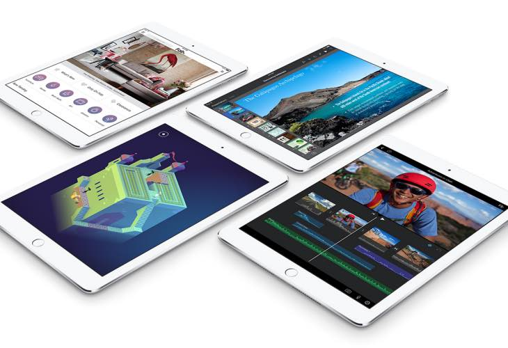 iPad Air 2 review roundup aided by YouTube