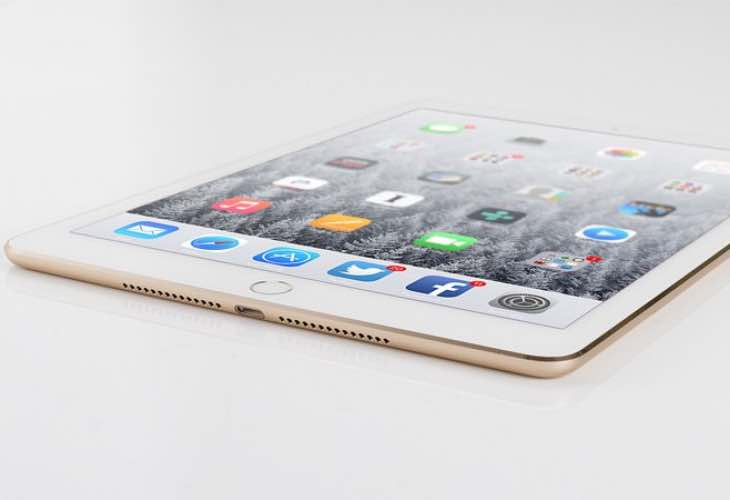 iPad Air 3 release date speculated for March