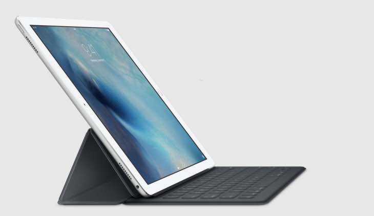 iPad Air 3 vs surface